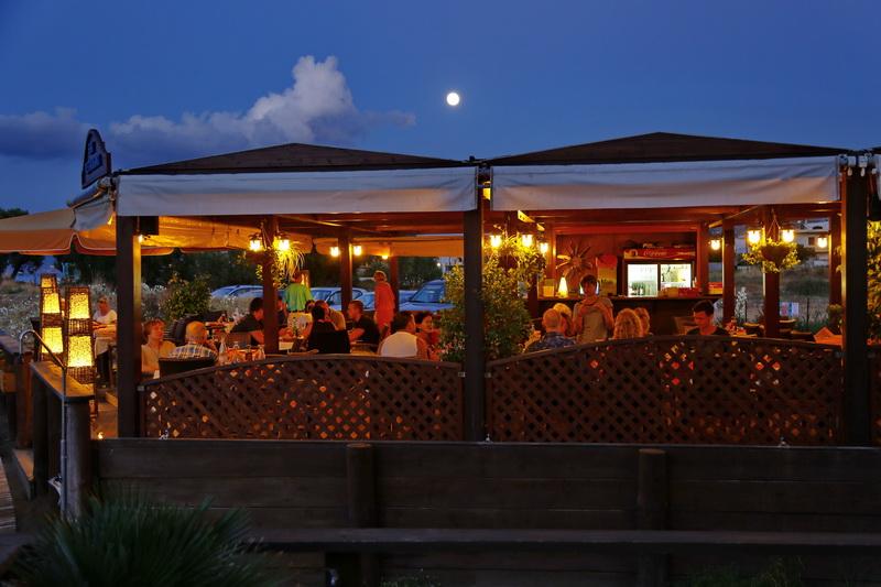 Maria Beach Restaurant Kissamos