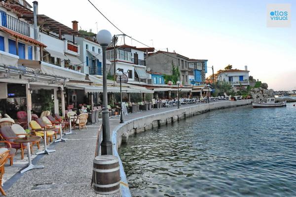 Samos kokkari photos images samos kokkari greece photos images