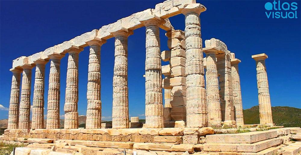 Attica Greece