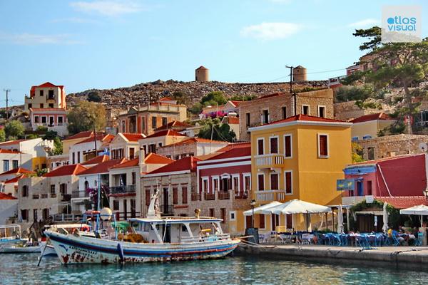 Halki imborios photos images imborios halki photos greece