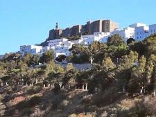 Patmos Town