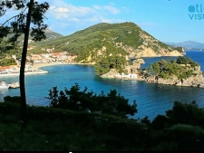 Parga Greece  Epirus