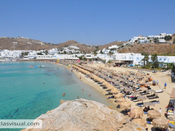 Good Greek Island To Visit And Relax