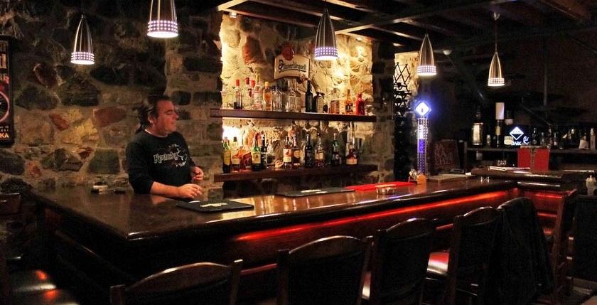 Aerino Cafe Bar 14