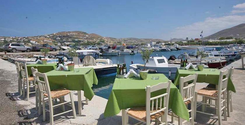 Elaea Restaurant 2