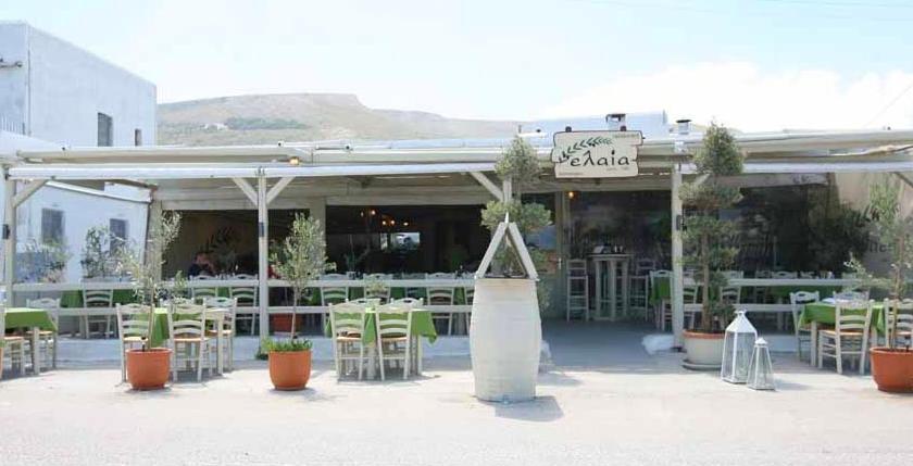 Elaea Restaurant 8