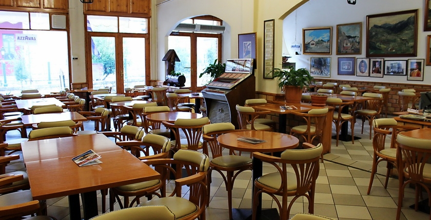 Gri Gri Cafe & Dairy 13