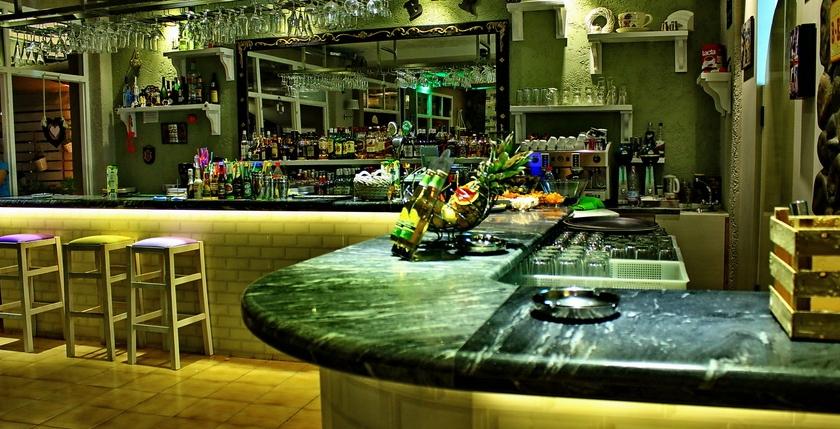 Acanthus Bar 1