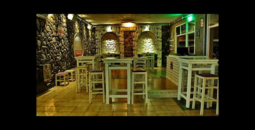 Acanthus Bar 4