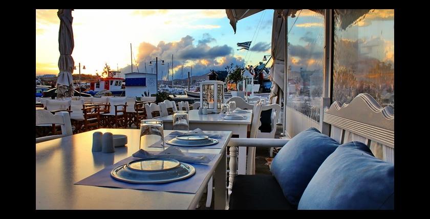 Achinos Restaurant 8