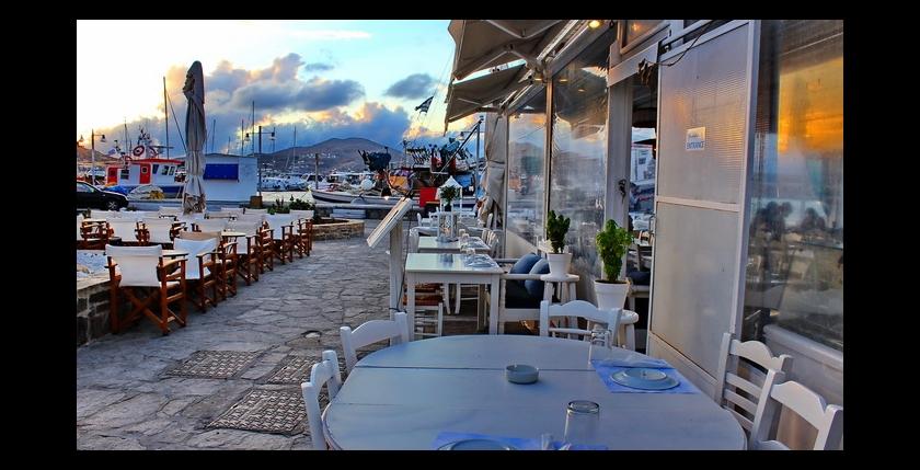 Achinos Restaurant 10