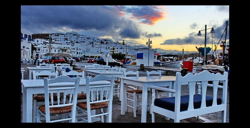Achinos Restaurant 11
