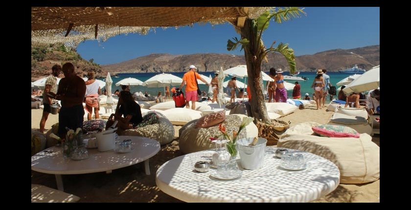 Adva Bar Restaurant Mykonos 7