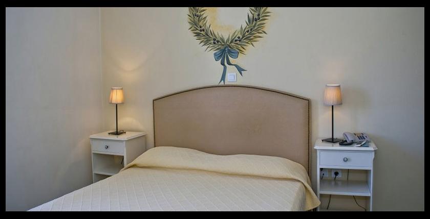 Aenos Hotel 3