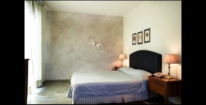 Aenos Hotel 7
