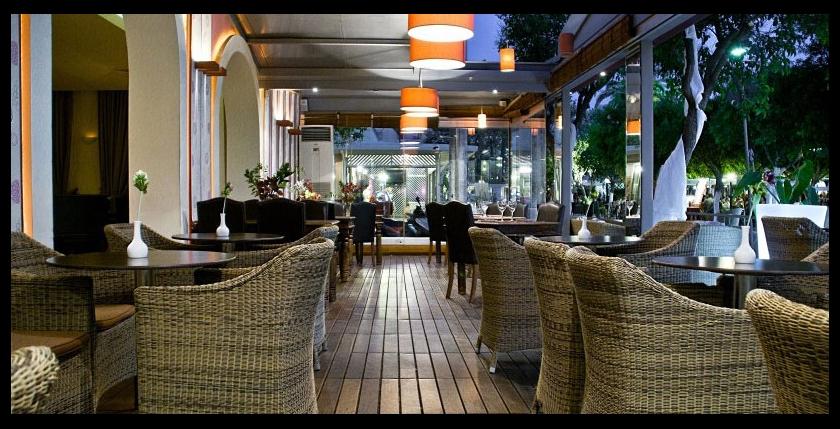 Aenos Hotel 4