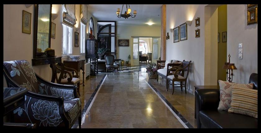 Aenos Hotel 6
