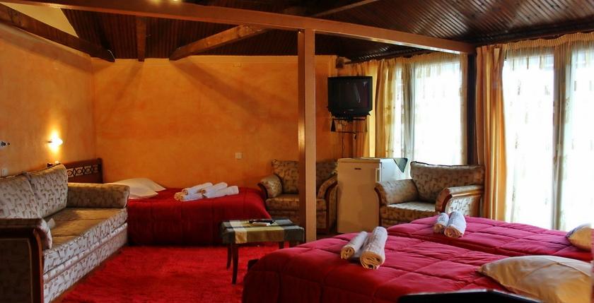 Aeolic Star Hotel 5