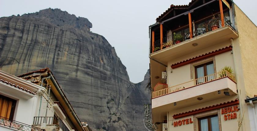 Aeolic Star Hotel 1