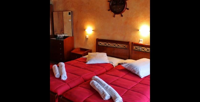 Aeolic Star Hotel 7