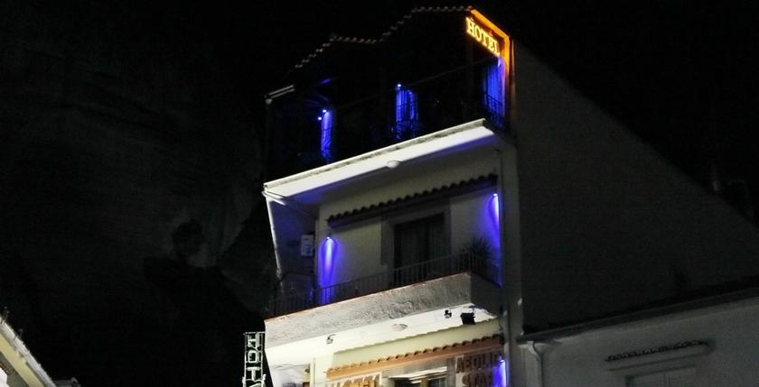 Aeolic Star Hotel 15