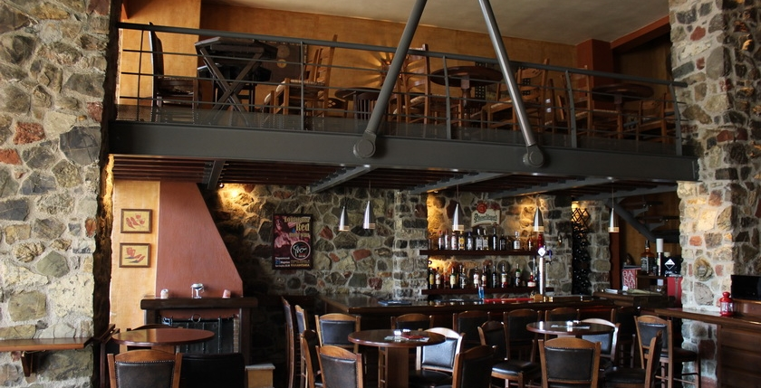 Aerino Cafe Bar 6