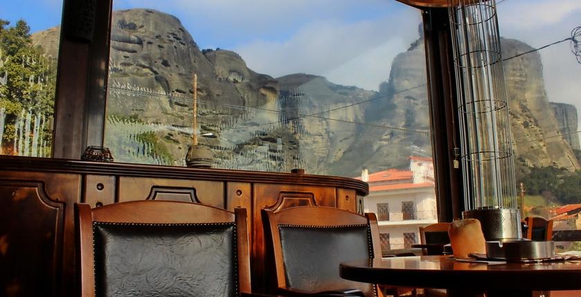 Aerino Cafe Bar 8