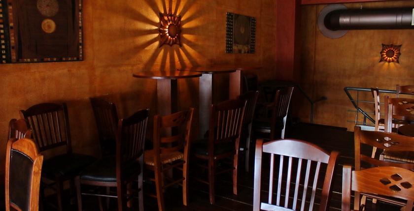 Aerino Cafe Bar 17