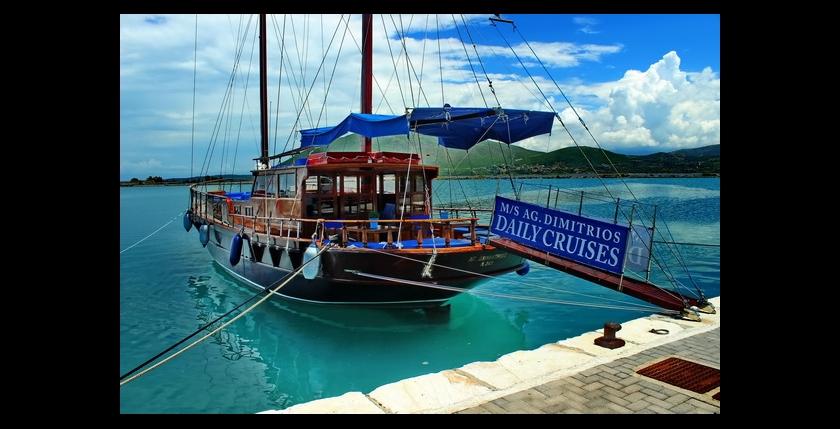 Agios Dimitrios Boat 9