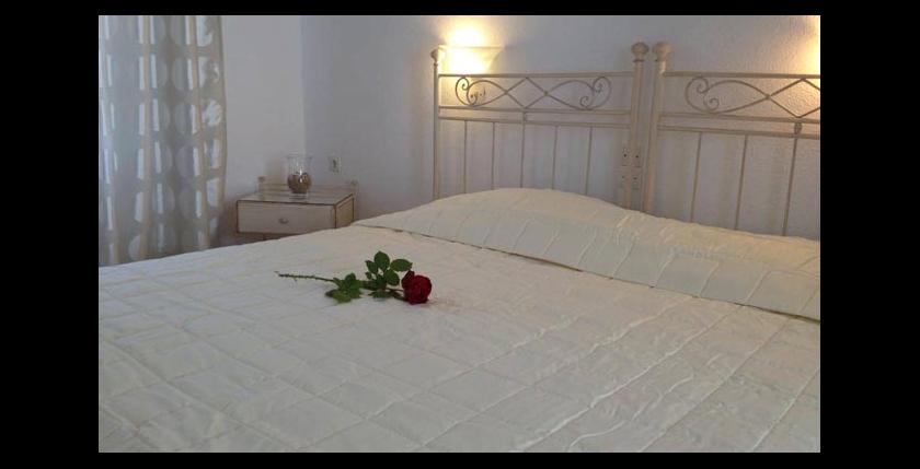 Agrari Beach Hotel 6
