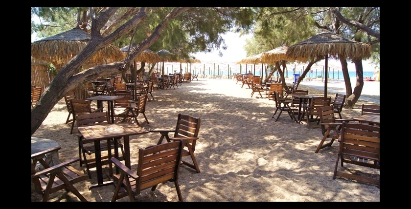 Agrari Beach Hotel 17