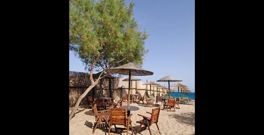 Agrari Beach Hotel 18