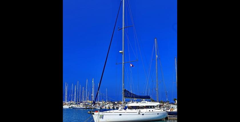 Sailing Experience Akasti 2