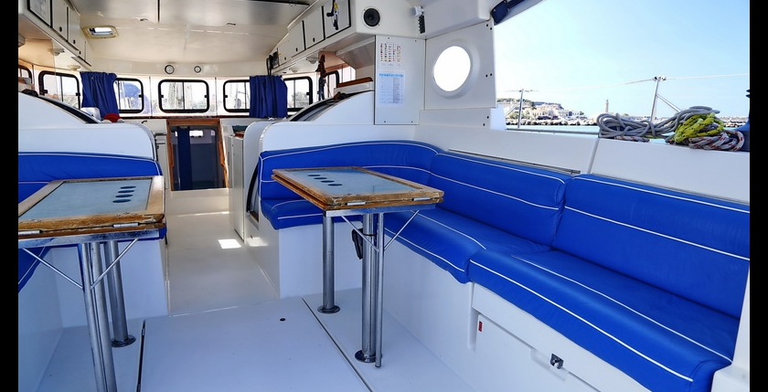 Sailing Experience Akasti 7