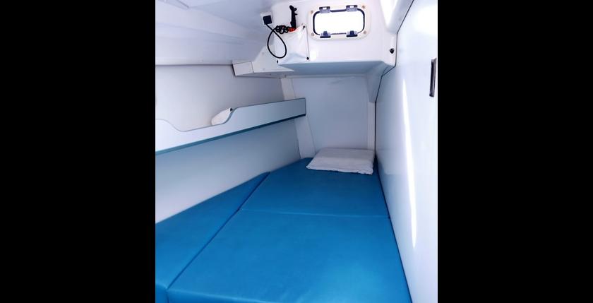 Sailing Experience Akasti 8