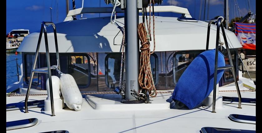 Sailing Experience Akasti 15