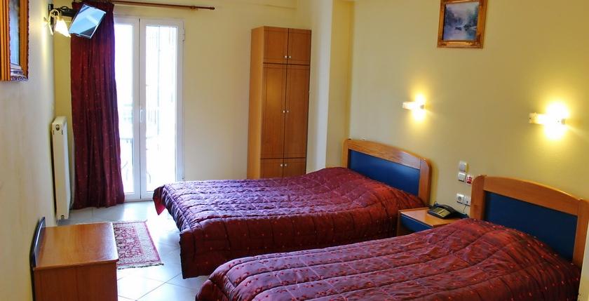 Alexiou Hotel 4