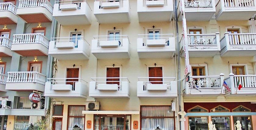 Alexiou Hotel 1