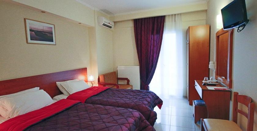 Alexiou Hotel 18