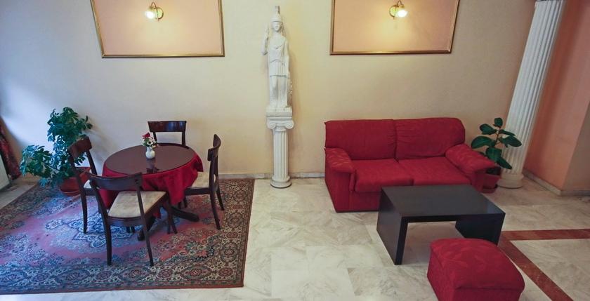 Alexiou Hotel 5