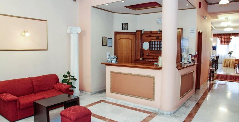 Alexiou Hotel 2