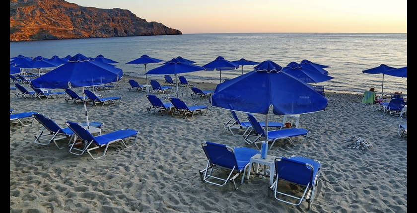 Alianthos Beach Hotel 2