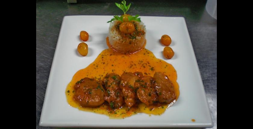 Alobar Beach Restaurant 10