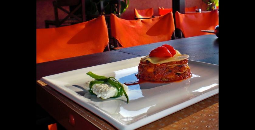 Alobar Beach Restaurant 6
