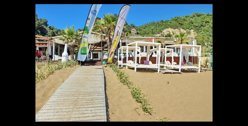 Aloha White Corfu Beach Bar 3