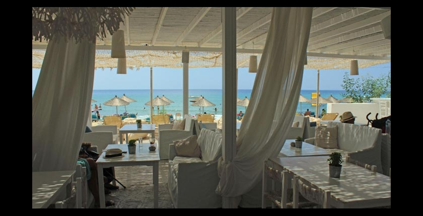 Ammos Beach Bar Restaurant 6