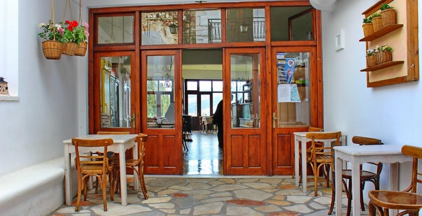 Amorginos Taverna 3