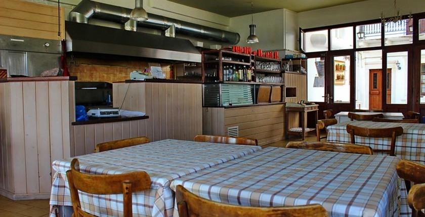 Amorginos Taverna 18