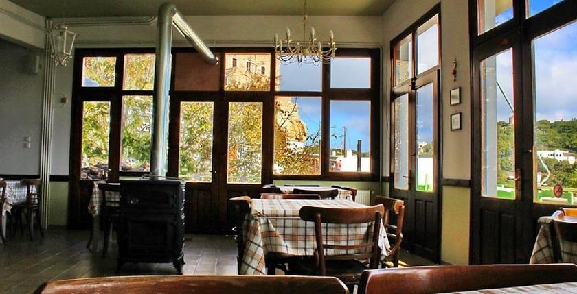Amorginos Taverna 8