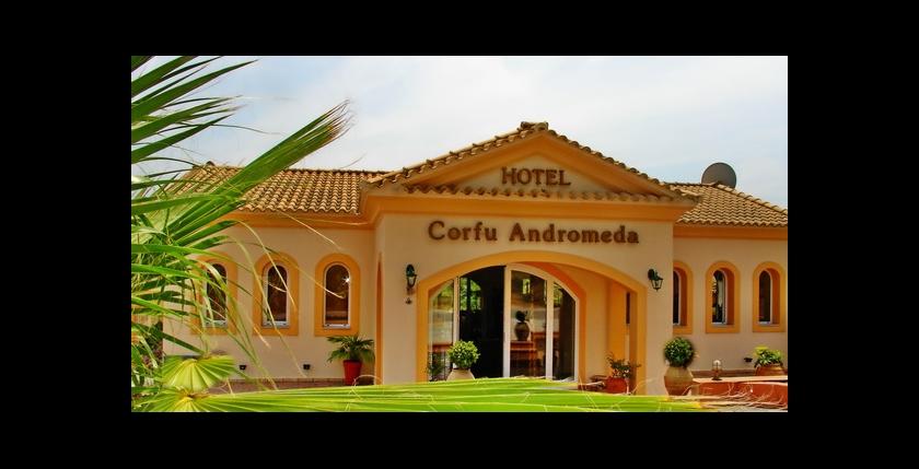 Andromeda Hotel 1